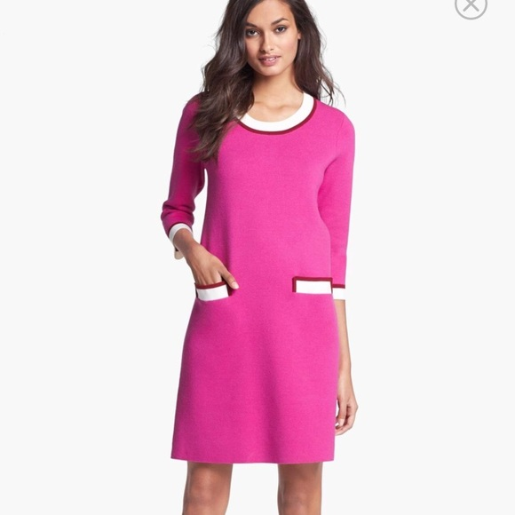 698c99b2a41 kate spade Dresses   Skirts - Kate Spade Nara stretch wool sweater dress